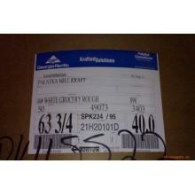 出售81克美国GP卷筒白牛皮纸